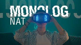 Смотреть клип Nat - Монолог