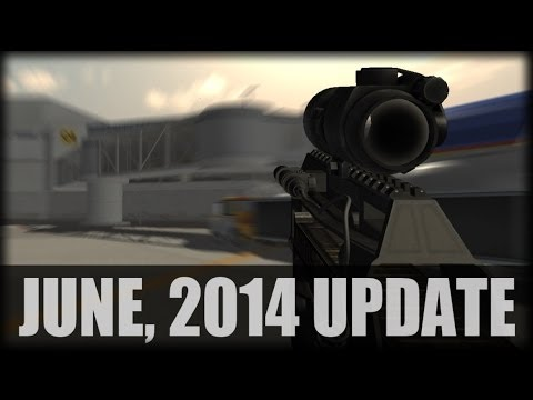 Channel Update : June, 2014 [Partnership+8,000Subs+Firestorm+more]