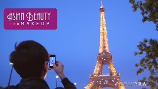 Beauty Academy - S01 E03 - Part 4 - Behind the scene in Paris Thumbnail