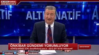 Download lagu Alternatif 24 Mart 2019 Sabahattin Önkibar Ulusal Kanal MP3