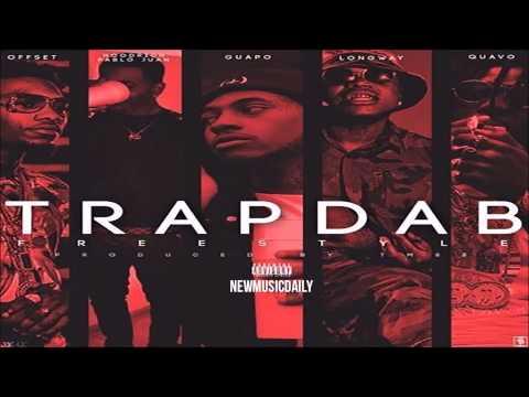 Migos - Trap Dab ft. Hoodrich Pablo Juan, Jose Guapo & Peewee Longway (Official Audio)