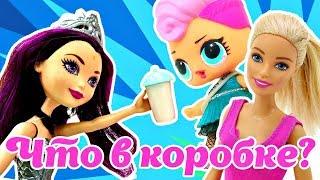 Барби, Лол, ЛедиБаг все серии. Игры для девочек