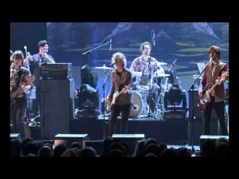 Broken Social Scene - Live At Terminal 5 (Full Concert)