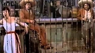 Garden Of Evil, Starring Susan Hayward, Clip 1