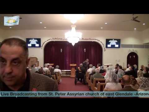 St Peter Assyrian Church Of East Phoenix Arizona