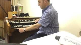 hammond a100 and leslie 142 for sale