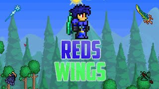 Terraria Reds Wings Ios/Android world download 1.2.4 [WORKING REDS WING]