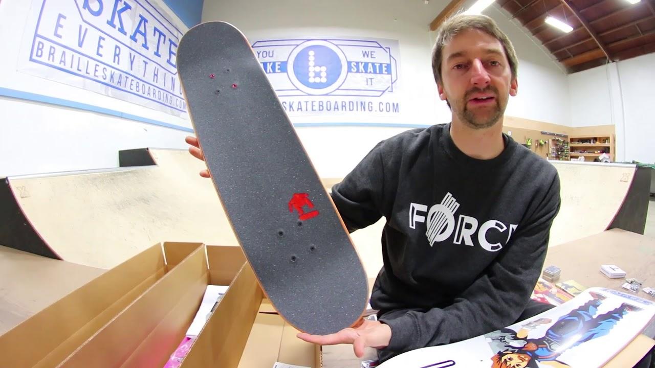 How to choose a good skateboard 75