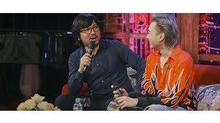 Và Thế Là Hết - Soobin Hoàng Sơn | Music Home (LIVE)