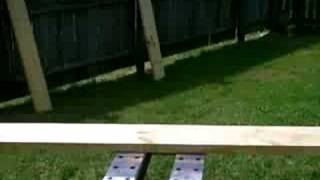 Building A Raised Bed Planter-part  2/ Lumber
