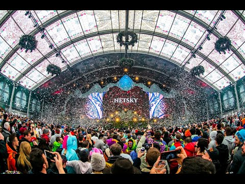 Image result for Winter has been awakened by the Hymn of the Frozen Lotus Live Today, Love Tomorrow, Unite Forever,... www.tomorrowland.com