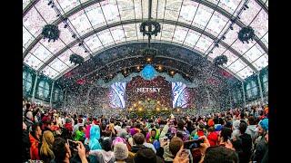 Netsky - Orangerie | Tomorrowland Winter 2019