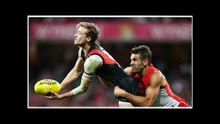 Gleeson signed with Essendon|| NEWS US TODAY