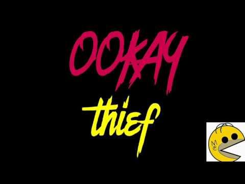 Ookay - Thief (Tiësto Ultra 2017's Remix)