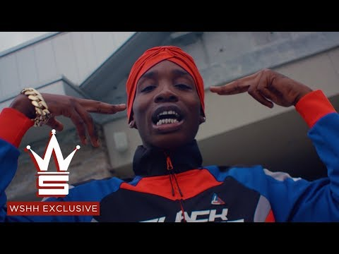 """Soldier Kidd """"Fish Tank"""" (WSHH Exclusive - Official Music Video)"""