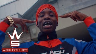 "Soldier Kidd ""Fish Tank"" (WSHH Exclusive - Official Music Video)"
