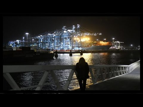 [Holland News] Smart port in rotterdam confounded by cyber attack