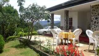 Barkley Hill Holiday Bungalow, Gampola, Sri Lanka
