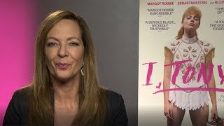 Allison Janney welcomes you to the eOne Community!
