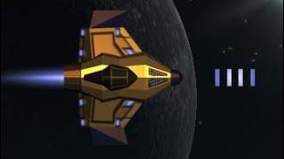 Starblast Killing by fly..?