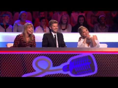 Camilla Kerslake Sing If You Can Final Episode