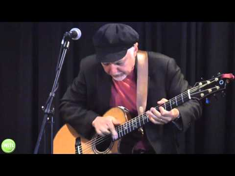 """Phil Keaggy:""""What A Day"""""""