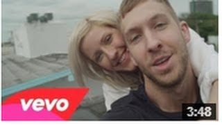 Calvin Harris - I Need Your Love ft  Ellie Goulding LEGENDADO HD