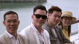 Paradise Vietnam x Le Thanh Hoa: The Oriental Sun cruise