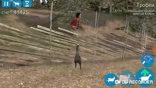 Прикол Goat Simulator
