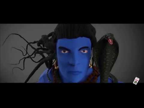 BHOLE DI BARAAT || Guddu Wadhwa || New Punjabi Bhent 2017 || HD VIDEO