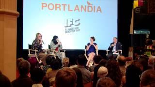 exclusive women and women first debate in downtown la   ifc