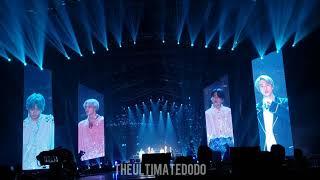 190324 전하지 못한 진심 The Truth Untold @ 방탄소년단 BTS Love Yourself in Hong Kong HK 2019 Day 4 thumbnail