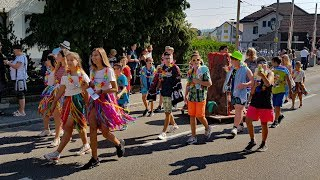 Jugendfest Seon 2018