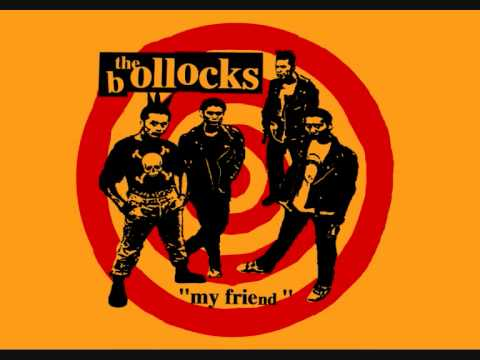 Download Youtube: THE BOLLOCKS - POLICE FEDERATION