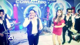 VIDEO: BAILA PARA MI (en vivo Conociendo A)