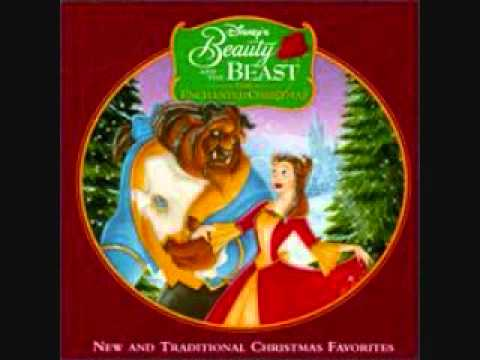 Beauty and the Beast: Enchanted Christmas 01 Deck the Halls