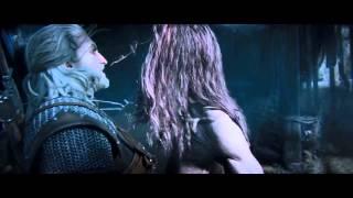 Ведьмак 3: Дикая охота — релизный CG-трейлер