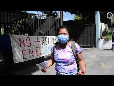 Comunidades indigenas desmienten a la empresa Sensunapán S.A. de C.V.