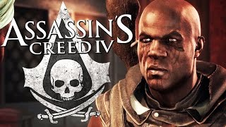 Assassins Creed 4 Black Flag Funny Moments (Freedom Cry DLC) Thumbnail
