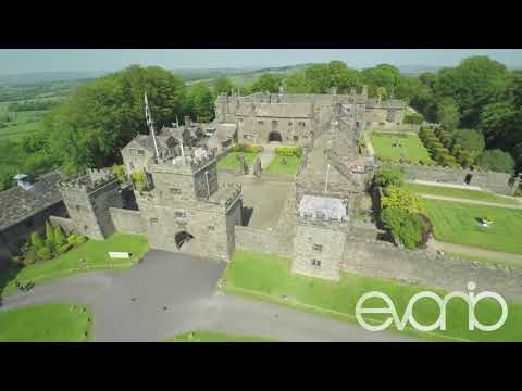 Create your own fairytale at Hoghton Tower | Unique & Exclusive Wedding Venue