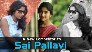 A New Competitor to Sai Pallavi - Raichal Rabecca Exclusive Interview