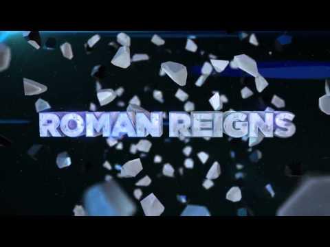 Roman Reigns's 1st Entrance Video