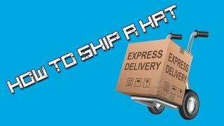 How To Ship A Hat - Q&a Vid - Resale Renegade
