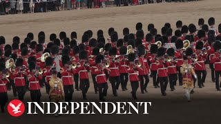 Four things you need to know about Trooping the Colour