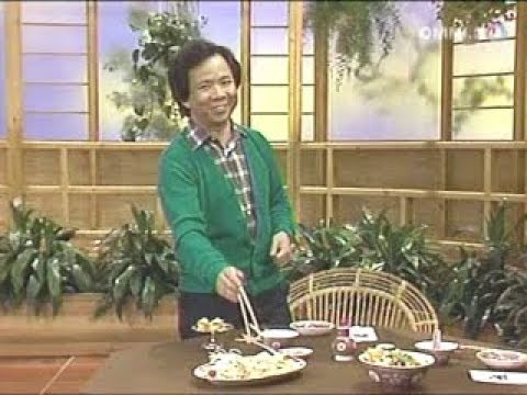 Wok With Yan - Prawn in (Rice) Paper, Chinese Rice Crispy with Shrimp soup  (Dec 8, 1981) - YouTube