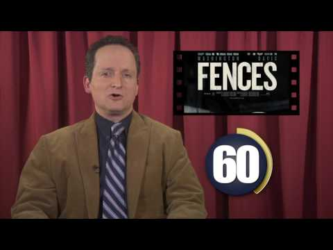 REEL FAITH 60+ Second Review of FENCES