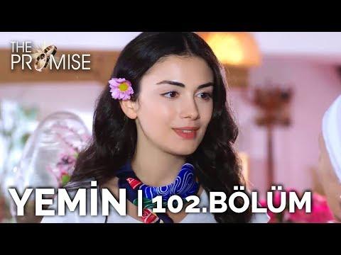 Yemin 102. Bölüm | The Promise Season 2 Episode 102