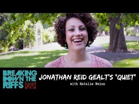 Breaking Down the Riffs w/ Natalie Weiss -- QUICK RIFF #2