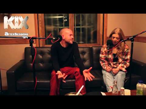 Becky Hill interview with Kix Mag 2014