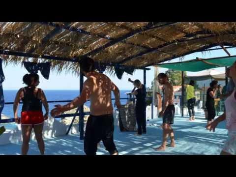 Ikaria the movie Power of Light Training III 2016